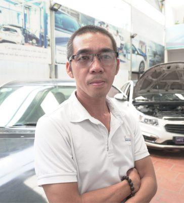 tác giả Lê Anh Thái