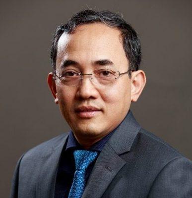Thầy Hồ Xuân Năng