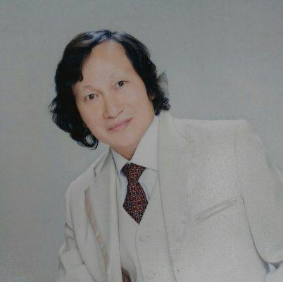 Thầy Đinh Ngọc Ân